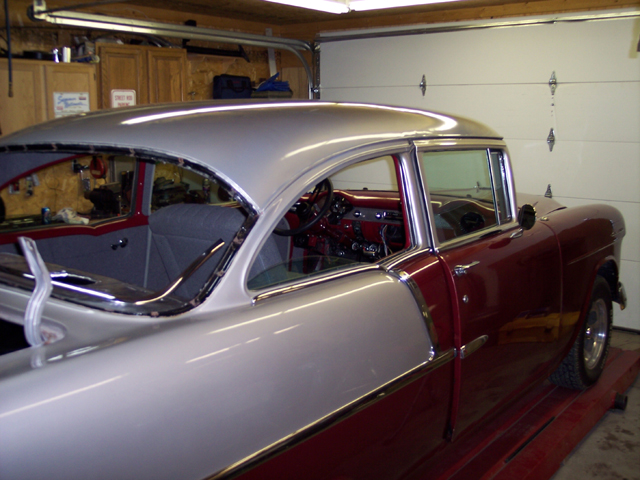 Ron S Auto Glass Classic Cars Muscle Cars Hot Rods