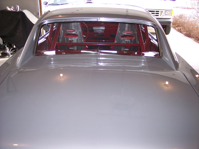 Ron's Auto Glass Classic Cars, Muscle Cars, Hot Rods, Custom Glass